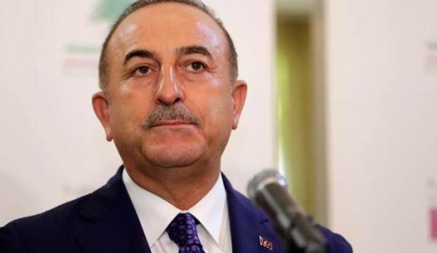 Çavuşoğlu'ndan Emine Bulut cinayetiyle ilgili açıklama