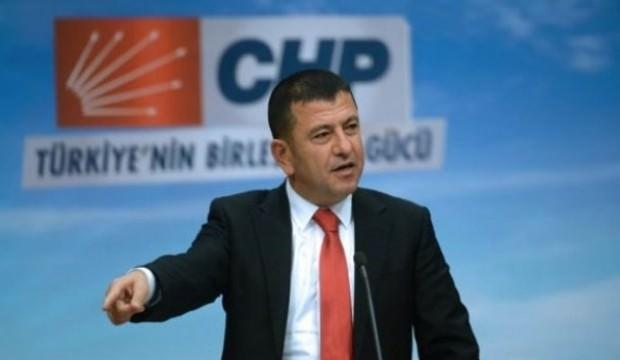 CHP: PYD ve ÖSO hariç herkesle görüşeceğiz
