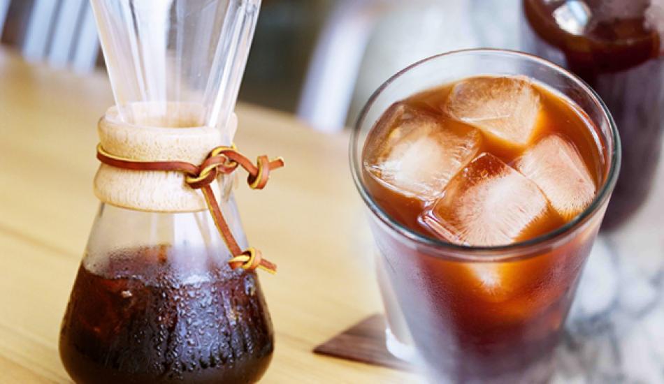 Cold brew nedir? Cold brew kahve nasıl yapılır?