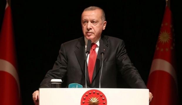 Cumhurbaşkanı Erdoğan'dan Emine Bulut çağrısı…