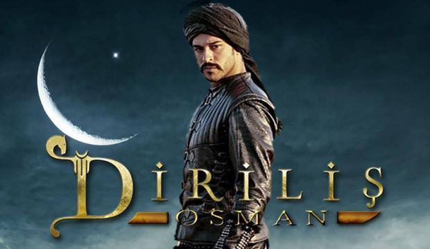 Diriliş Osman'ın oyuncu kadrosu: Bomba isimler kadroya dahil oluyor