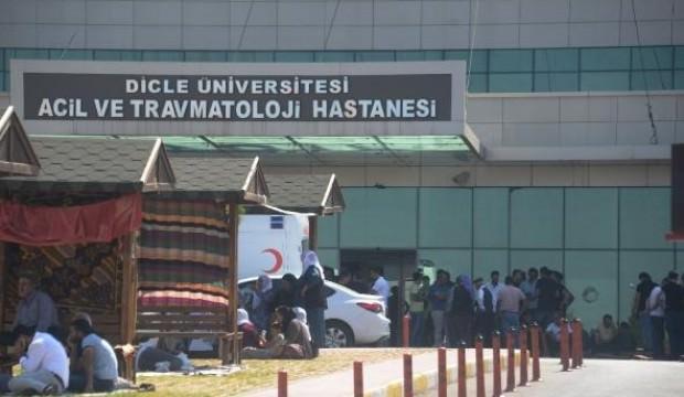 Diyarbakır'dan acı haber: 2 şehit, 4 yaralı