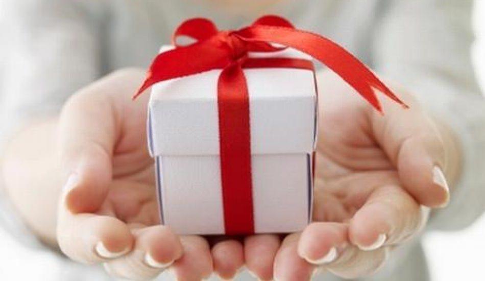 Doğum günü için nereden hediye alınır?