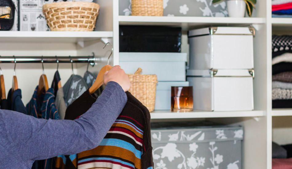 Düzenli bir ev dekorasyonu oluşturmak için yapmanız gerekenler