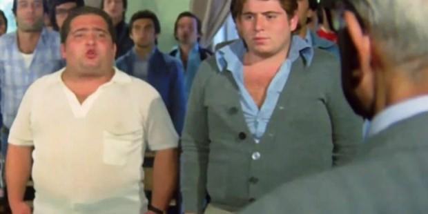Faruk Şavlı ve Kardeşi Domdom Ali
