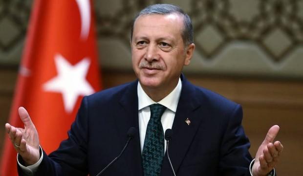 Erdoğan'dan Malazgirt daveti