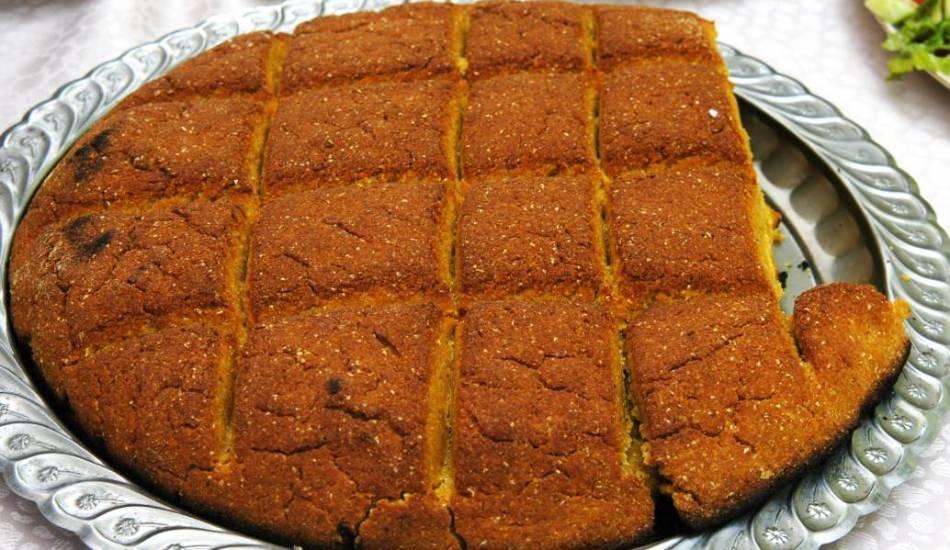 Mısır ekmeği nasıl yapılır? Tam kıvamında tarif