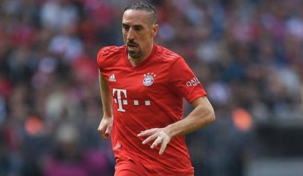 Franck Ribery'nin yeni takımı belli oldu