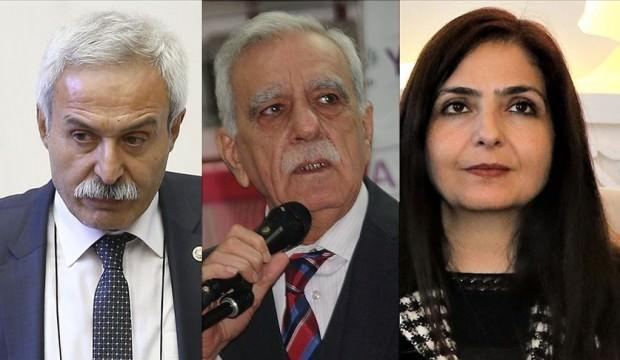 Görevden uzaklaştırılan 3 belediye başkanının dosyası kabarık
