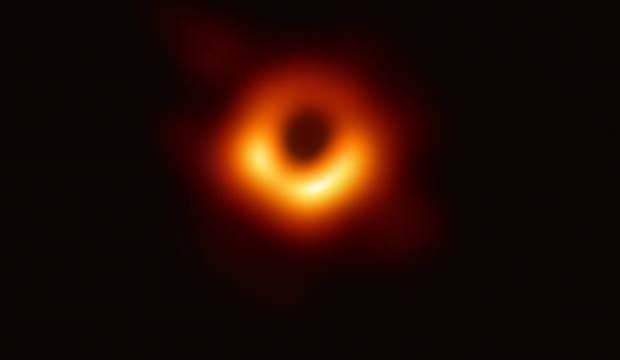 Dünya'dan 1,2 milyar ışık yılı uzaklıkta felaket!