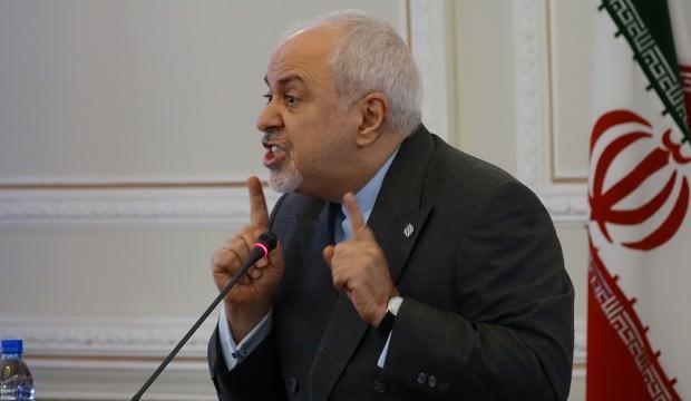 İran ABD'yi suçladı! Basra Körfezi'nde...