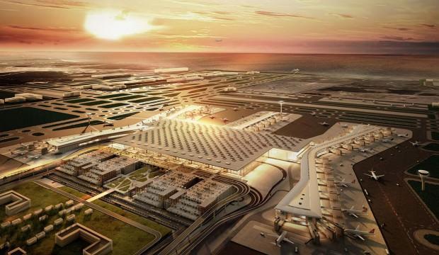 İstanbul havalimanları, 7 ayda 60 milyon yolcuya yaklaştı