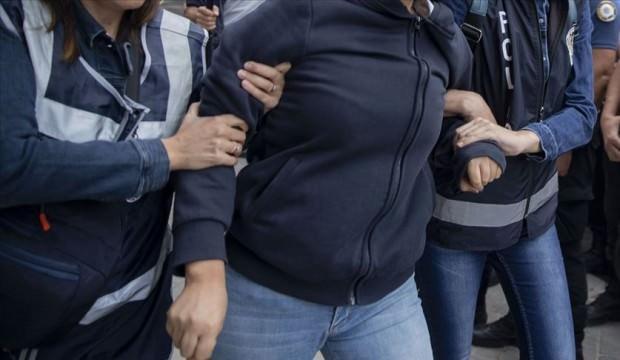 Mersin'de PKK/KCK operasyonu: 3 tutuklama