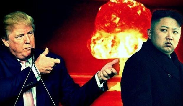 ABD 'görüşelim' dedi, Kuzey Kore'nin cevabı füzeyle oldu