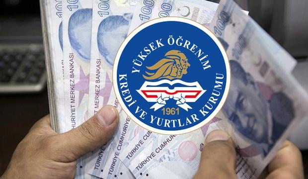 KYK borçları silinecek mi? KYK geri ödemeli burslara af geliyor mu?