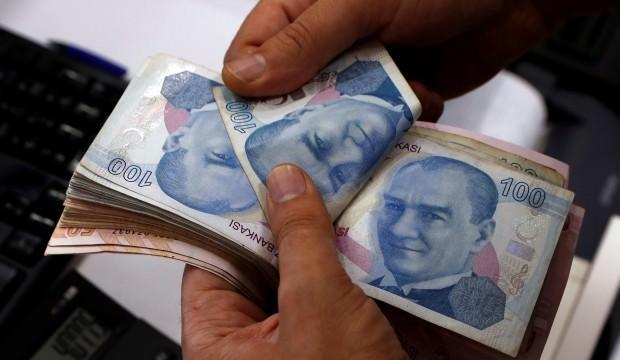 """Merkez Bankası'ndan """"zorunlu karşılık"""" kararı"""
