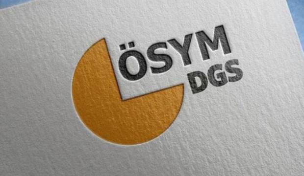ÖSYM'den önemli DGS açıklaması