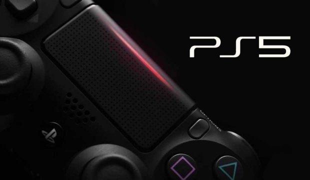 PlayStation 5'in yeni tasarımı ortaya çıktı! işte yeni Playstation