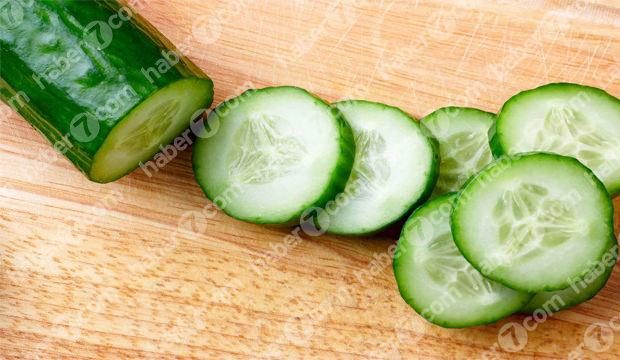 Salatalığın faydaları neler?