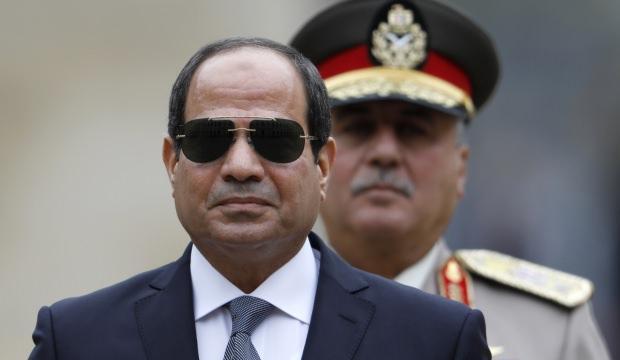 Sisi'ye karşı sokağa çıkma çağrısı!