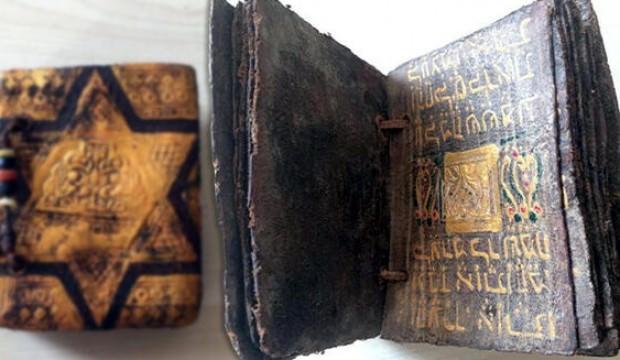 Tekirdağ'da ele geçirildi! 1500 yıllık...