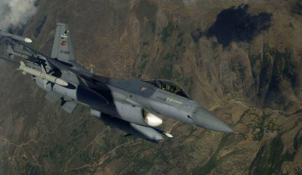 TSK ve MİT'ten Irak'ın kuzeyine ortak operasyon