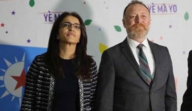 Tunceli'de de operasyon: HDP'li başkan adayı gözaltına alındı