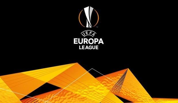 UEFA Avrupa Ligi play-off turunda toplu sonuçlar