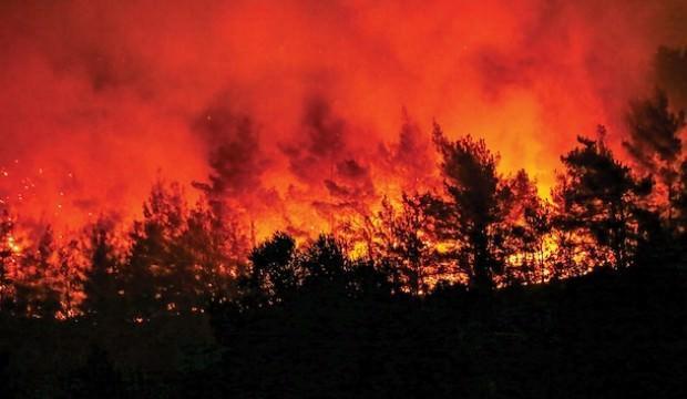 Yangınlar cebimizi de yaktı
