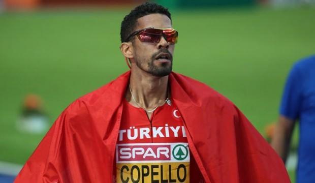 Yasmani Copello olimpiyat kotası aldı!