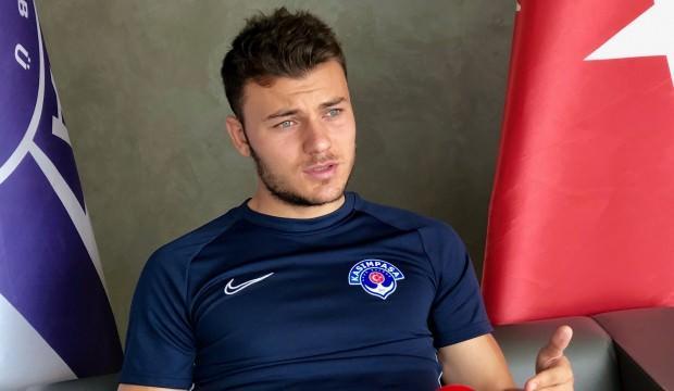 Yusuf Erdoğan: Kalbimiz Trabzonspor'la