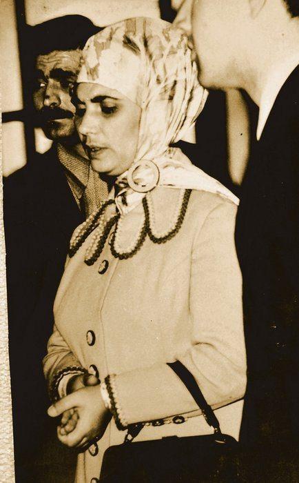 Şula Yüksel Şenler tutuklandı ve Bursa Cezaevi'ne sevk edildi.