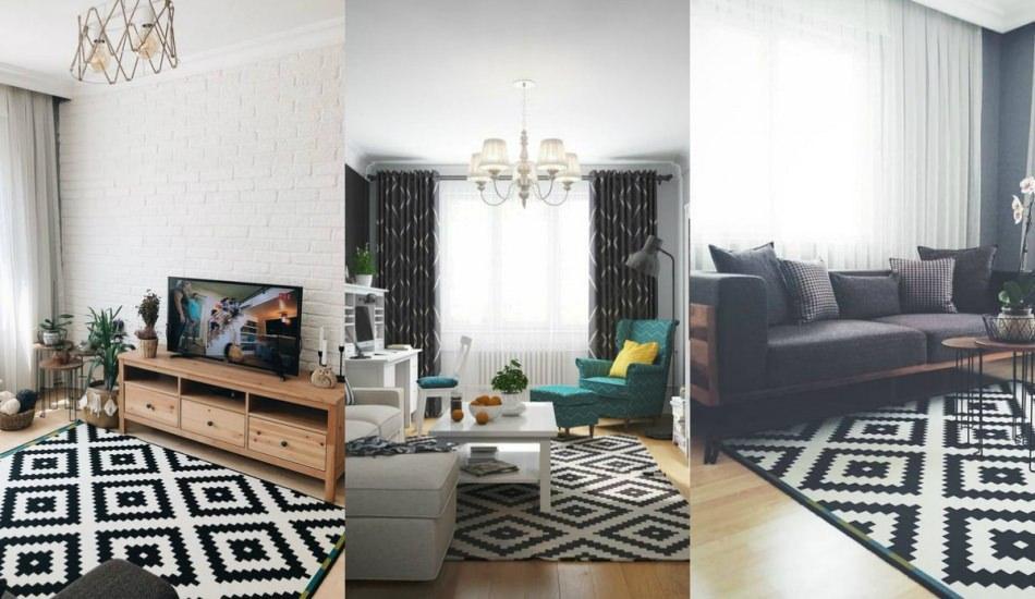 2019 sonbahar ev dekorasyonu önerileri