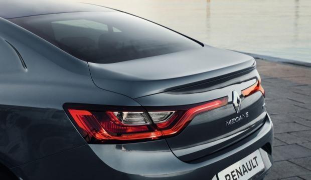 2019 Renault Megane fiyatı ve tüm motor seçenekleri: İşte yeni Megane!