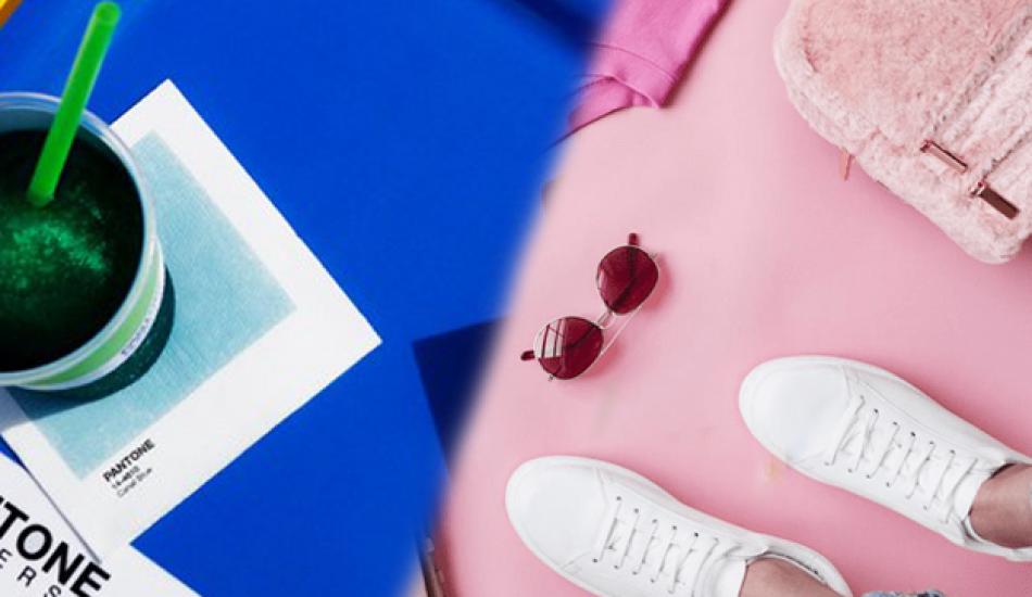 2019 sonbahar/kış modasının popüler renkleri