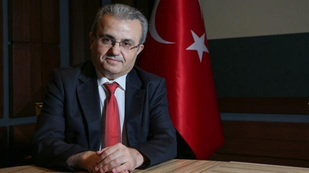 İstanbul Üniversitesi Öğretim Üyesi Prof. Dr. Mustafa Budak