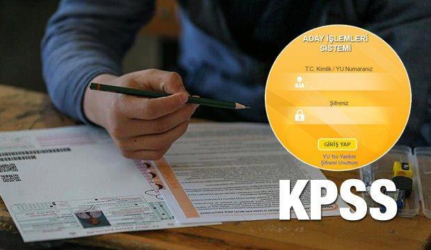 KPSS Sınav Sonucu Nasıl Öğrenilir