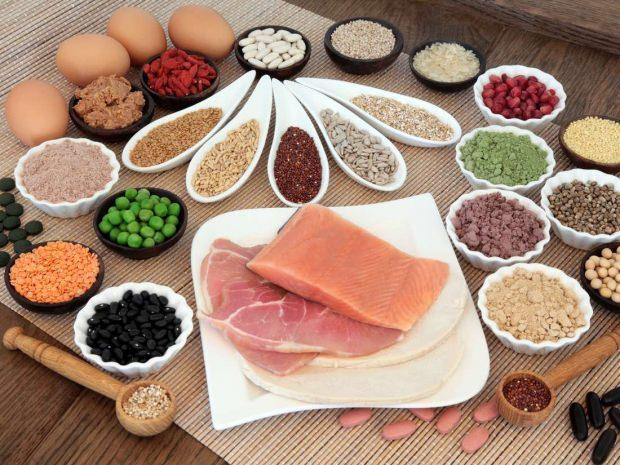 protein diyetinin kilo vermek açısından faydaları nelerdir