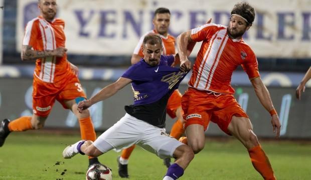 Osmanlıspor kaçtı, Adanaspor yakaladı!