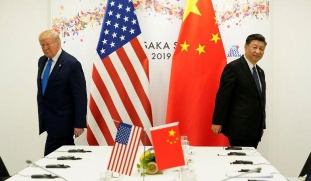 ABD'den Çin açıklaması: Üzüntü duyuyor