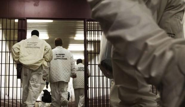 ABD'den 50 dolar çaldığı için 36 yıl hapis yattı