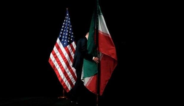ABD'den İran'a yeni yaptırım kararı!
