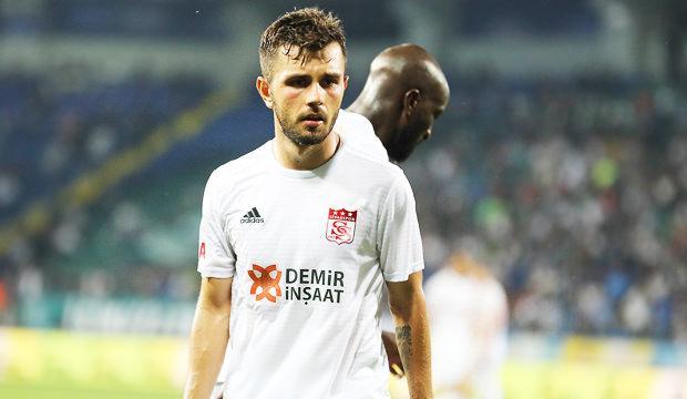 Beşiktaş'tan Emre Kılınç için takas formülü