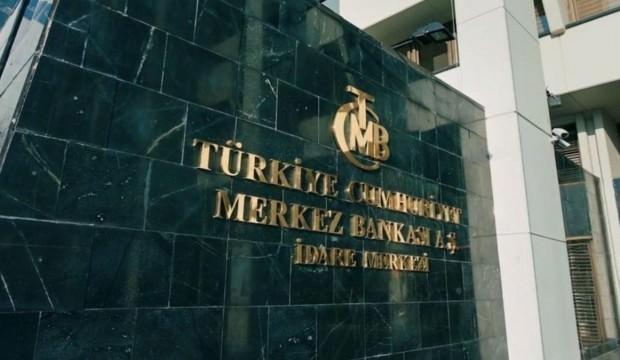 Erdoğan resmen imzaladı! Merkez Bankası ile ilgili önemli gelişme
