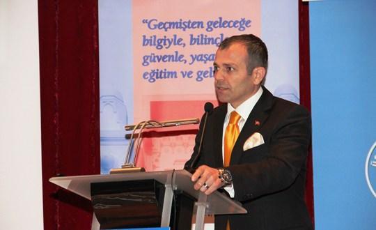 Sosyolog İsmail Öz.