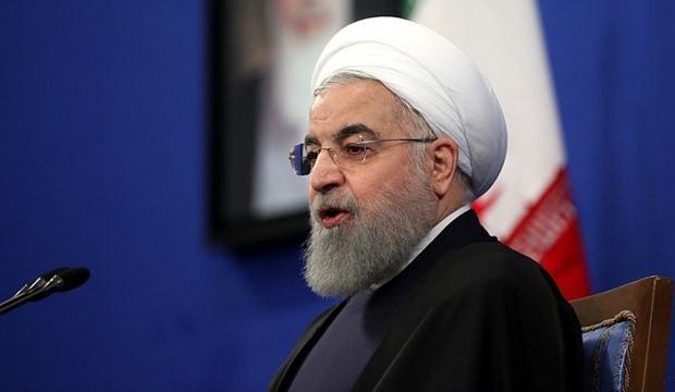 Günlerdir bekliyorlardı! ABD, Ruhani ve heyetine vize verdi