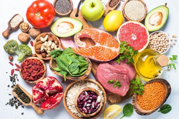 protein diyeti nedir
