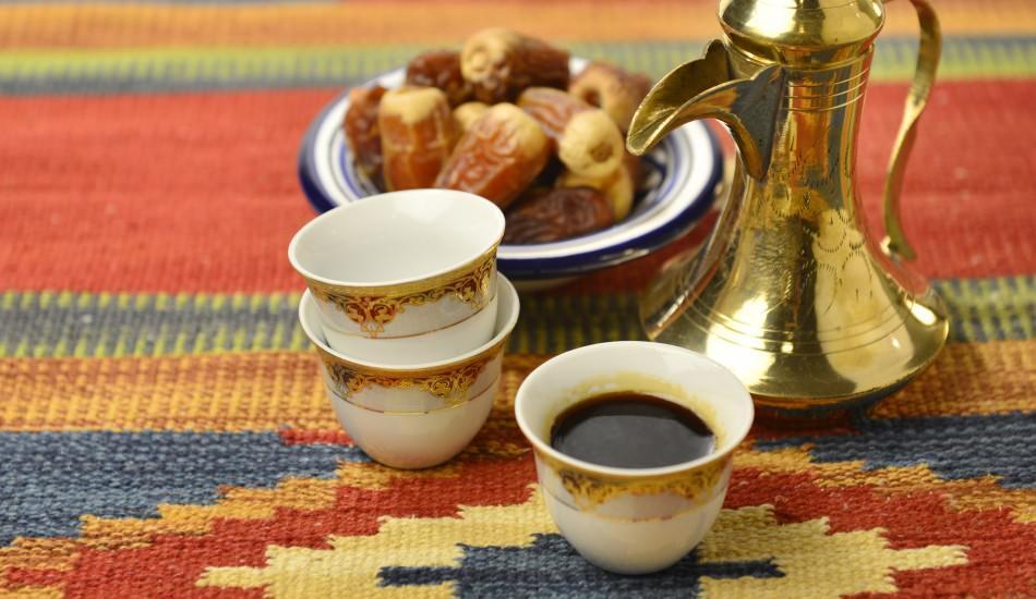 Mırra kahvesi nedir? Mırra kahvesi nasıl yapılır? Kakuleden kahve...