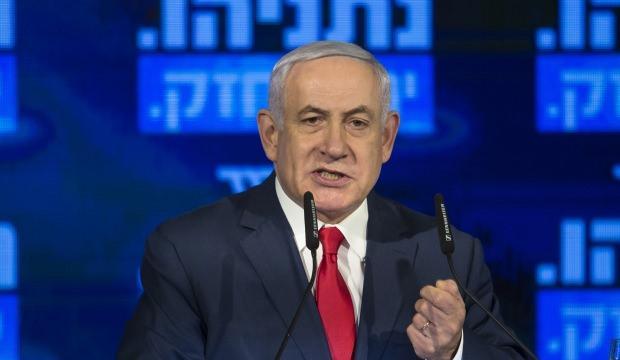 Netanyahu'ya kötü haber! Tasarı meclisten geçmedi