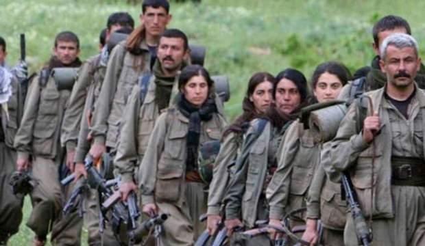 PKK'ya soğuk duş! Sayı 10'a yükseldi...